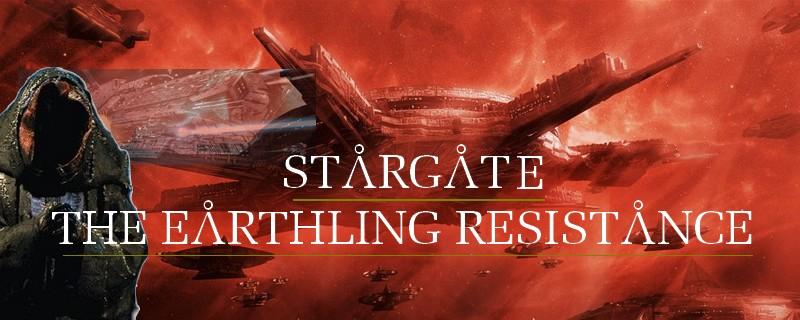 Stargate: The Earthling Resistance