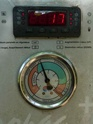 Problème régulateur bloqué sur Pompe à chaleur EUROPAC +  Europa10