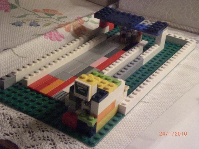 I lego di Luca Boolin12