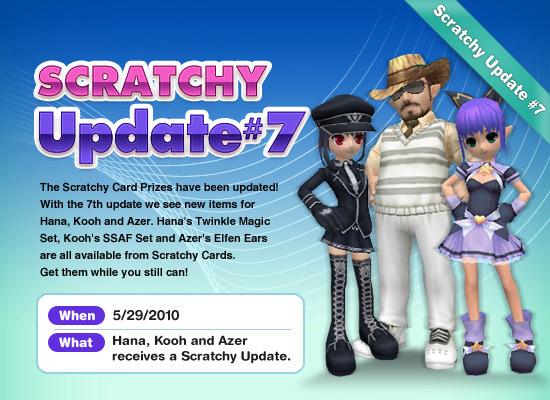 Atualização itens do Scratchy Card Notice17