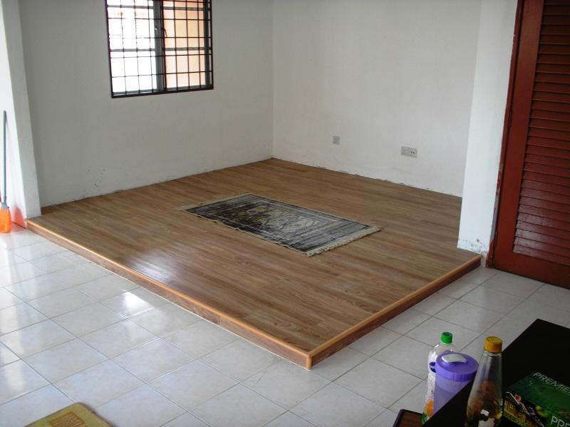 Vinyl Timber Flooring P1010025