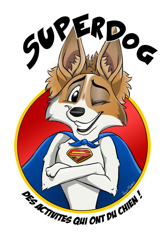 Superdog - Des activités qui ont du chien ! (50) Poporo10