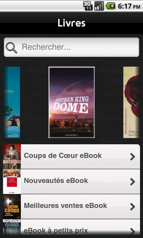 [SOFT] FNACBOOK : Librairie numerique de la fnac [Gratuit] Ss-0-312
