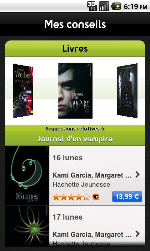 [SOFT] FNACBOOK : Librairie numerique de la fnac [Gratuit] Ss-1-314