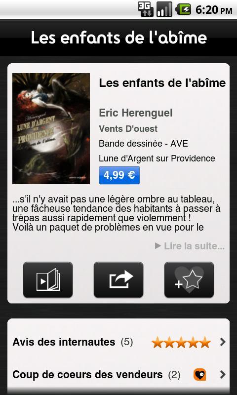 [SOFT] FNACBOOK : Librairie numerique de la fnac [Gratuit] Ss-2-313