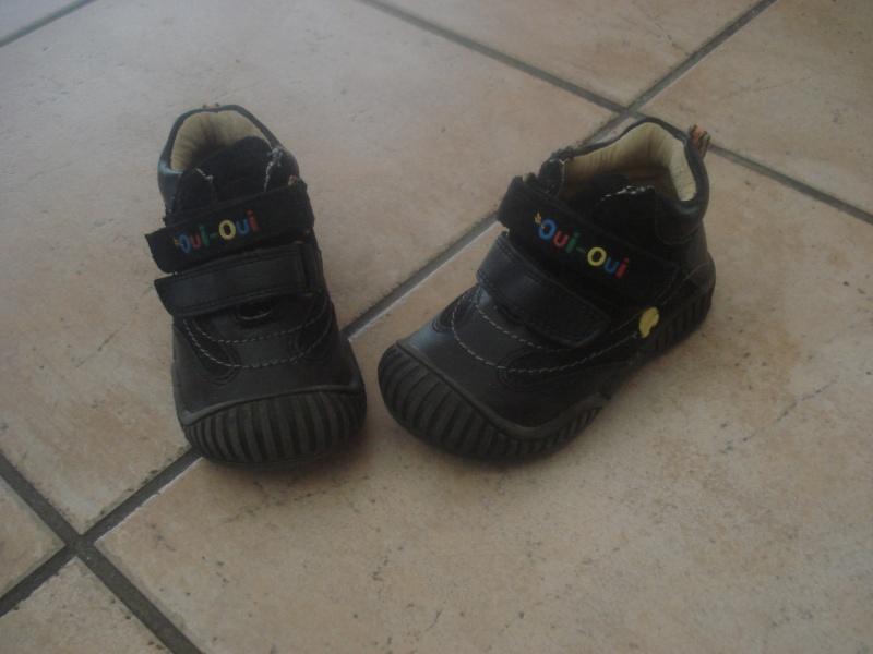 vds chaussure garcon P 22 Dsc03211
