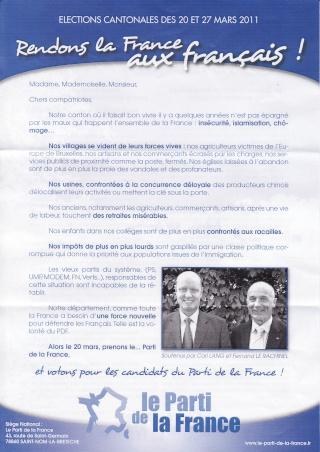 Liste des candidats du PDF cantonales 2011 Img_0014