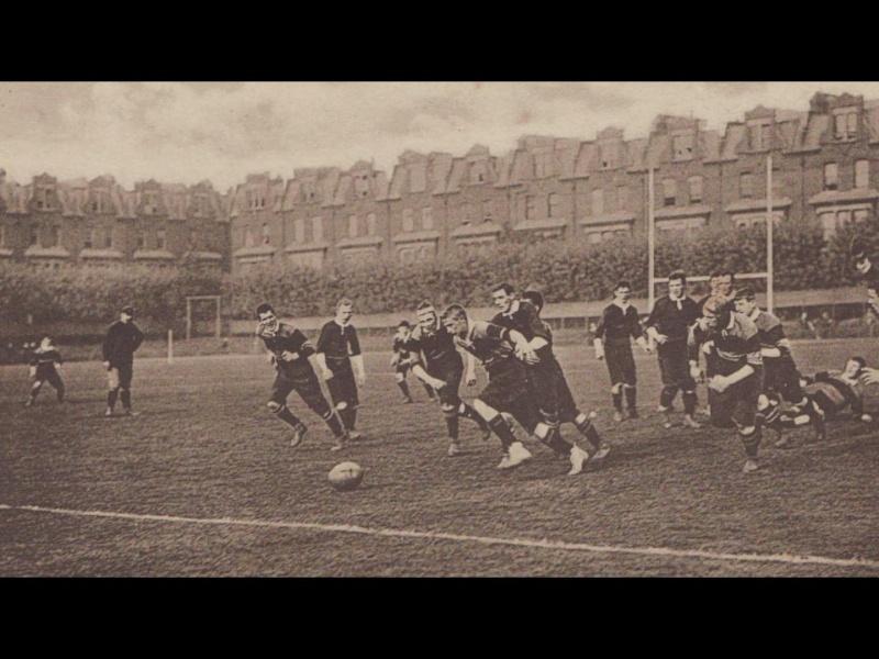 Istorija sporta ( fudbal ) 59db8f10