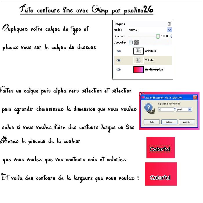 Vos tutoriels Tuto_p11