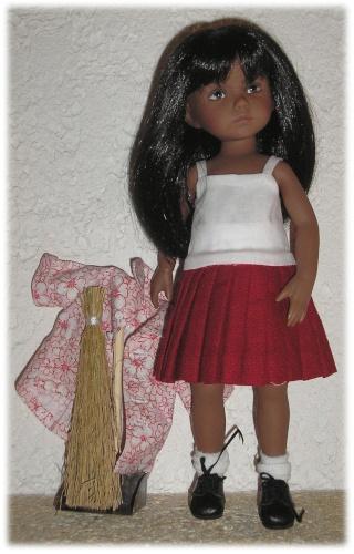 Les poupées Boneka 0214
