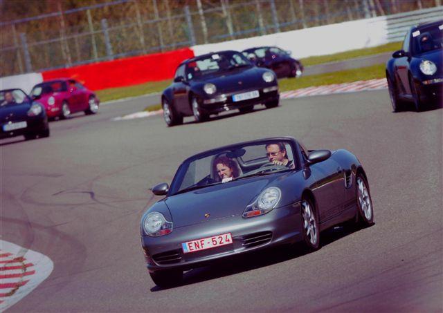 Compte rendu des Porsche days 2010 Box210