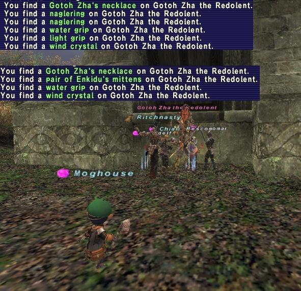 ZNM - Gotoh Zha the Redolent (4.27.10) 12312