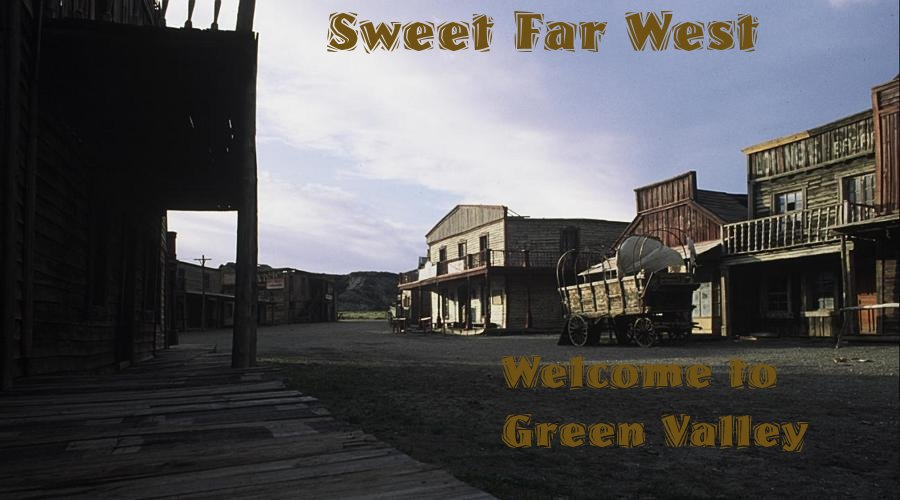 Sweet Far West