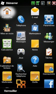 [ROM WM 6.5] [FR] Josoft 3.5 (Sense 2.5) [Build 21887] 610
