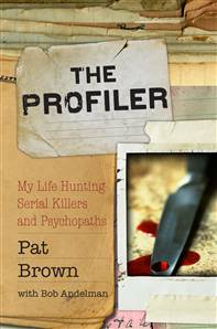Meet Pat Brown, The Ex-Housewife Who Stalks Psycho Killers Profil10