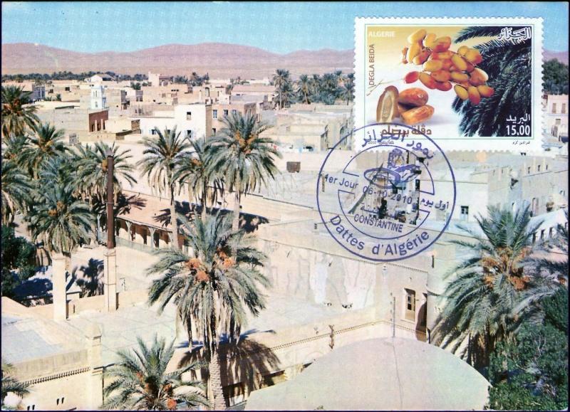 Dattes d'Algérie Cm_14_11