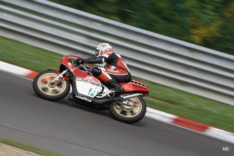 Bikers Classics à Spa Francorchamps (Moto) : Les photos Img_3712