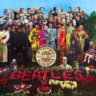 Les 30 albums incontournable 1967-1977 Beatle11