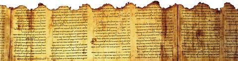 Die verpassten WELTUNTERGÄNGE Qumran10
