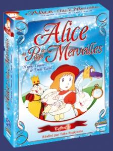 Alice au pays des merveilles 1444h10