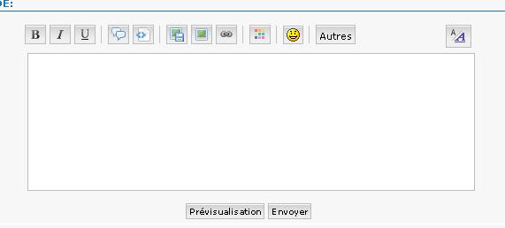 Boutons mise en page Editeur réponse normal/rapides disparus sur IE8 sous XP Editeu10