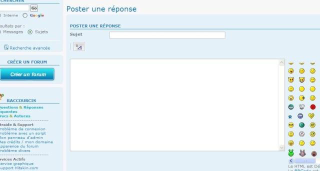 Boutons mise en page Editeur réponse normal/rapides disparus sur IE8 sous XP Editeu11