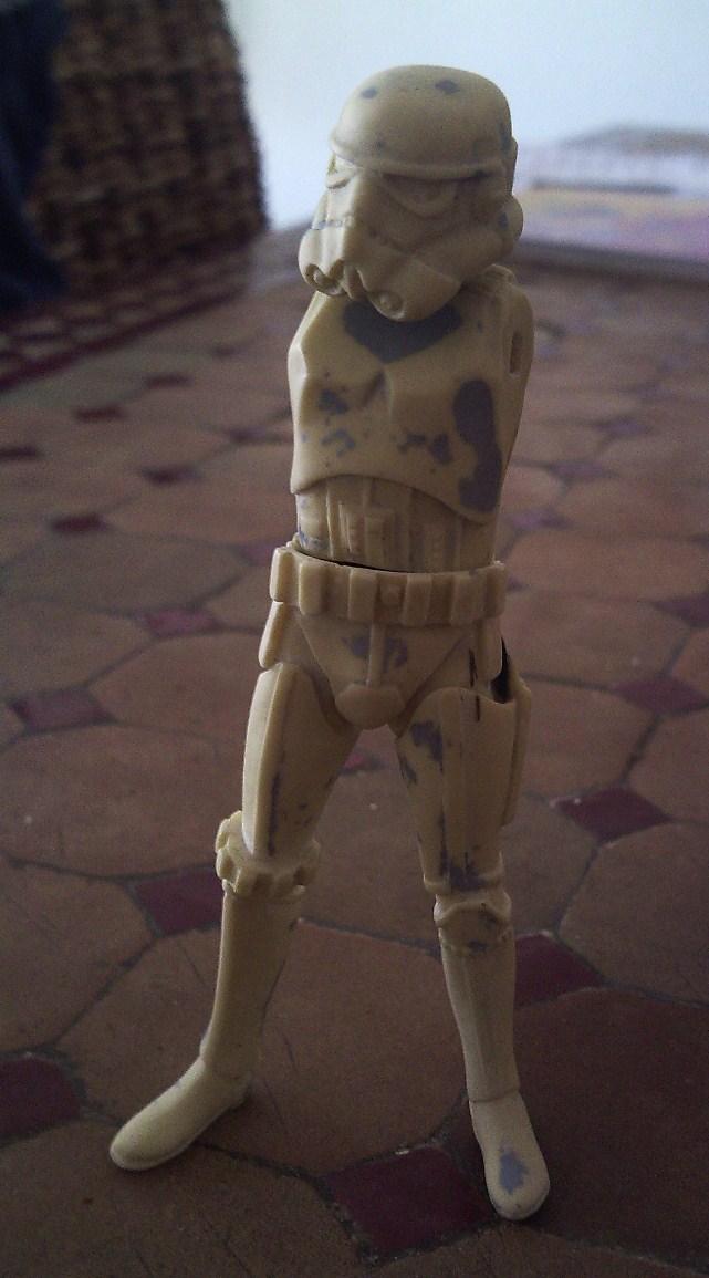 "zombie solo,Amidala 7"" + figurines en cours... Pict0014"