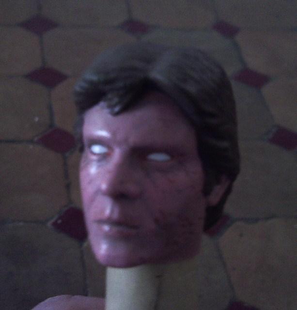 "zombie solo,Amidala 7"" + figurines en cours... Pict0016"