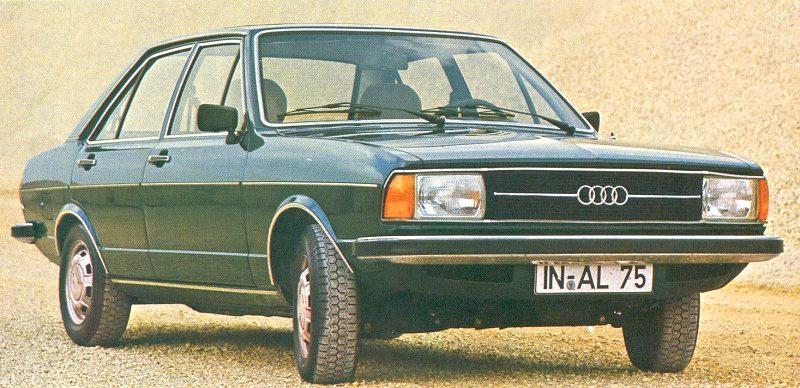 Combien de voitures depuis l'obtention du permis Audi-810