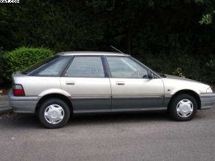 Combien de voitures depuis l'obtention du permis Rover_10