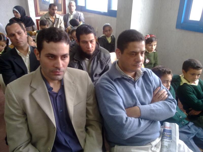 ندوة بعنوان الدروس المستفادة من ثورة 25 يناير 20032018