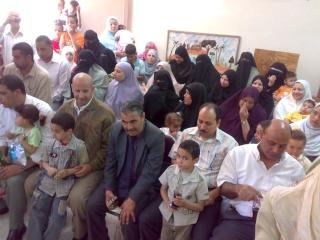 حفل تكريم الأوائل الفصل الدراسي الثاني 2009-2010  20100527