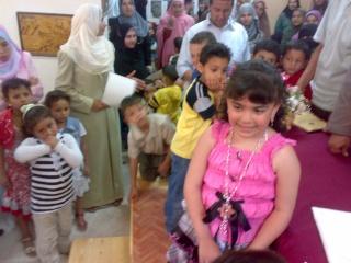 حفل تكريم الأوائل الفصل الدراسي الثاني 2009-2010  20100528