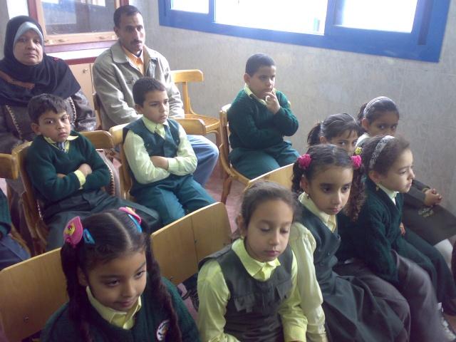 ندوة بعنوان الدروس المستفادة من ثورة 25 يناير 20110320