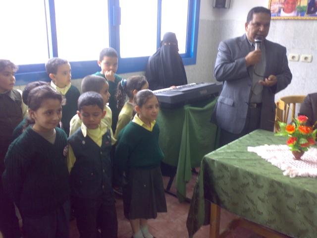 ندوة بعنوان الدروس المستفادة من ثورة 25 يناير 20110322