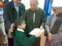 تكريم الاوائل بالمدرسة 20100219