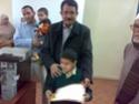 تكريم الاوائل بالمدرسة 20100224