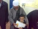 تكريم الاوائل بالمدرسة 20100225