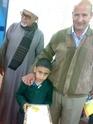 تكريم الاوائل بالمدرسة 20100227