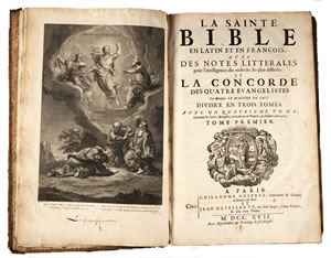 LES DIFFERENTES BIBLES Lasain10