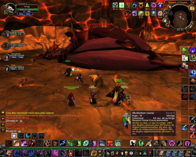 RE Onyxia raid 10 Wowscr13
