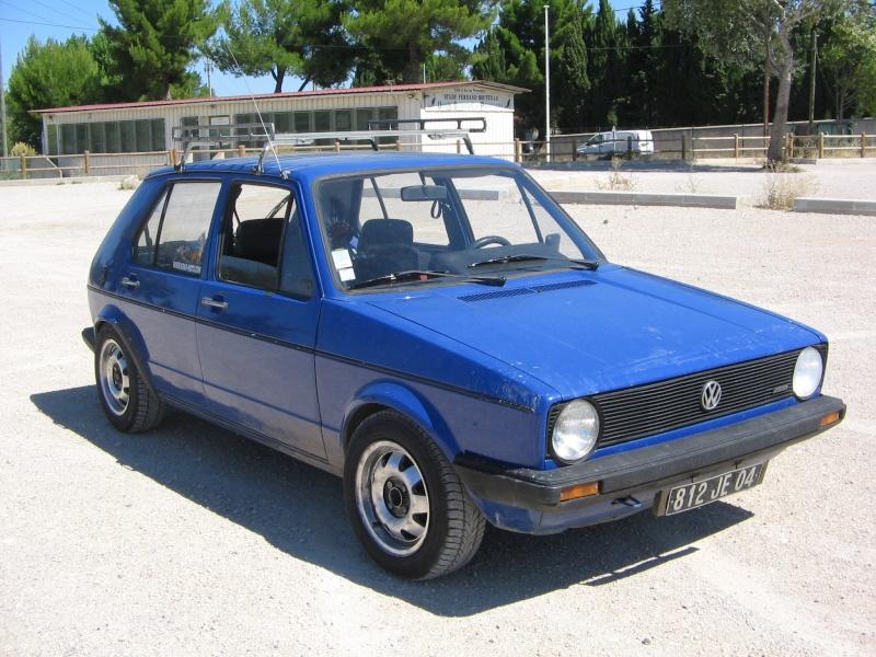 GOLF 1 Diesel 1982 5 vitesses. Img_3810