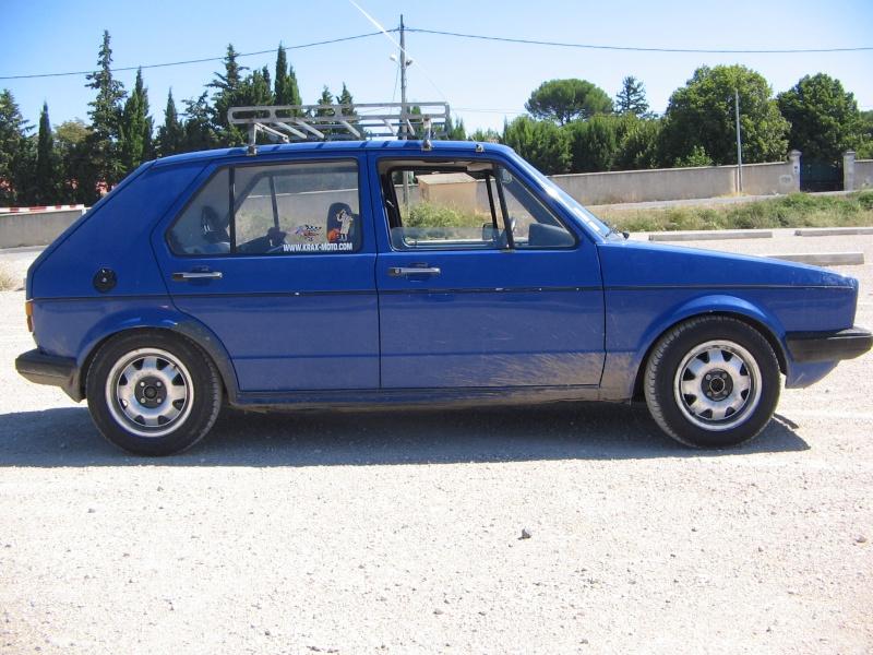 GOLF 1 Diesel 1982 5 vitesses. Img_3811