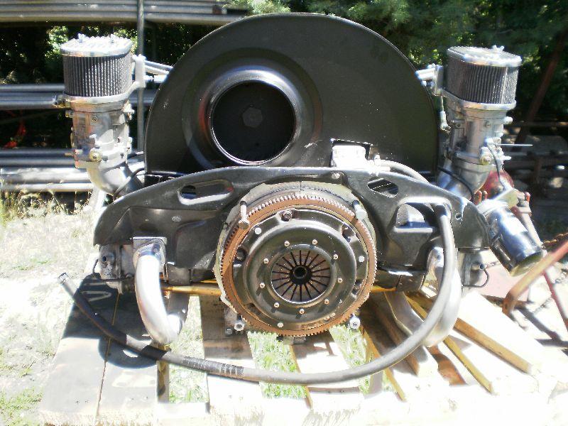 Mon nouveau moteur 2017cc. P4210011