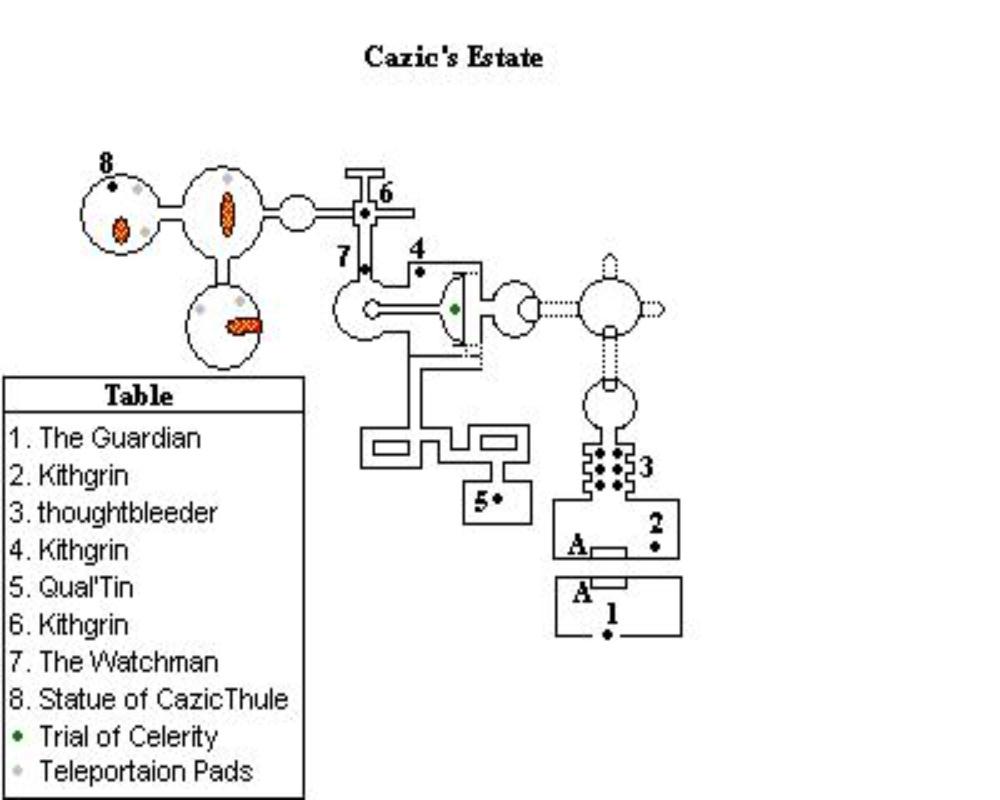 Cazic Thule Estate Ctesta11