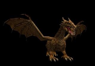 Skahyir Quest Dragon10