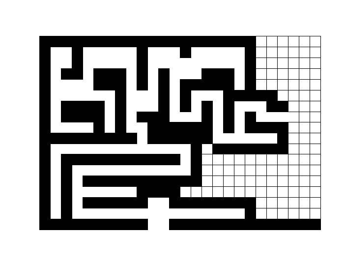 Night Chain Isle #4 Maze Posmap10