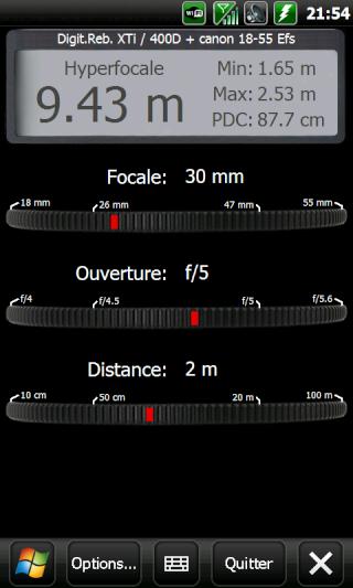 [ROM][FRA][11/03/10][WM6.5 & WM6.5.5] netDrg 2.5e HD2 + TV, Radio, Doc, ereader Tabs Screen11