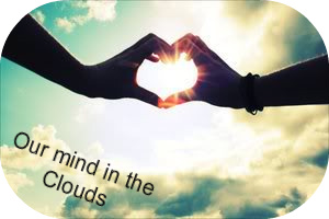 Our mind in the Clouds