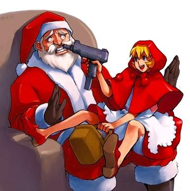Merry Christmas! - Page 2 Naught10